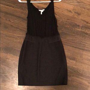 BCBG Iittle black dress- above knee